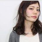 デジタルパーマ+カット_KM003