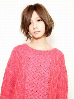 2013 s/s  チューリップボブby Dollhair