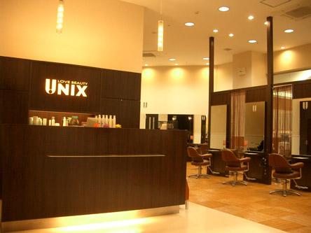 UNIX イオン柏店2