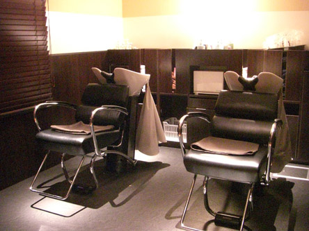 UNIX Salon & Spa 柏店4