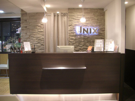 UNIX Salon & Spa 柏店5