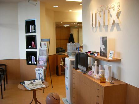 UNIX deesse 川口店2