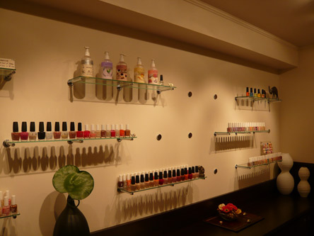 UNIX Salon & Spa 横浜店2