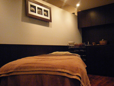 UNIX Salon & Spa 横浜店3