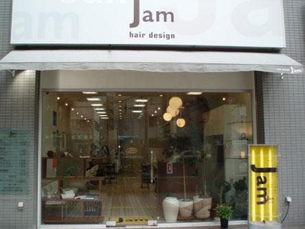hair design jam5