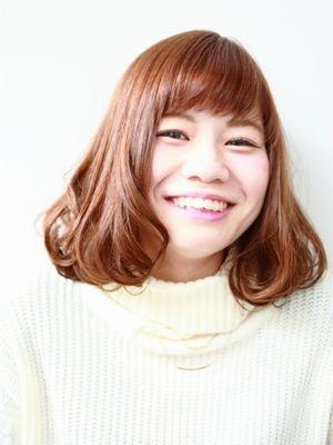 【marca】外国人風 重ふわベイビーロブ♪