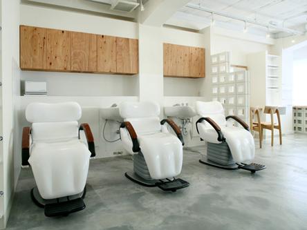 Hair Make Casa 新宿南口店4