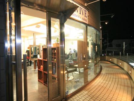 ALVIVE 岡本店5