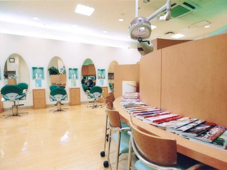 美容室 Gimick 北浦和店2