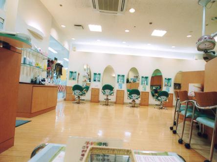 美容室 Gimick 北浦和店3