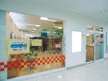 美容室 Gimick 北浦和店5
