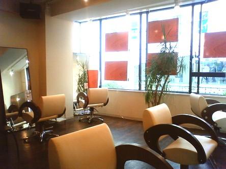 セカンドサロン 三軒茶屋店3