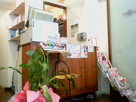 セカンドサロン 三軒茶屋店4