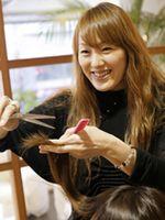 イガラシ ユミコ