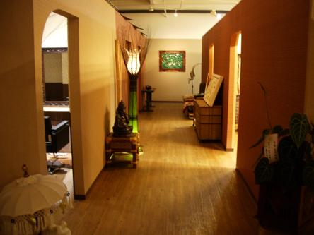 美容室 レセ 古河店2