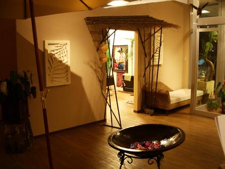 美容室 レセ 古河店3