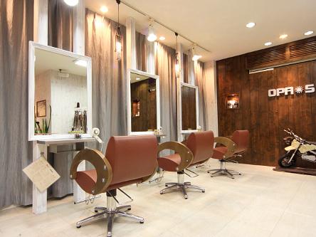 OPA'S Hair & Nail Design1