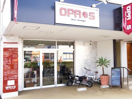 OPA'S Hair & Nail Design2