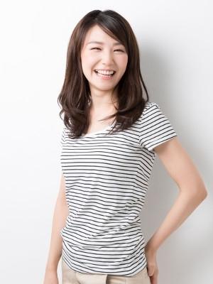 【hair&make show】01