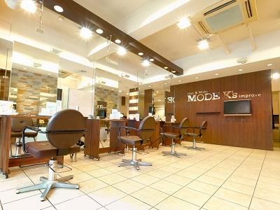 MODE K's improve店 【モードケイズ インプルーブ】1