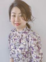ハナシロ アユミ