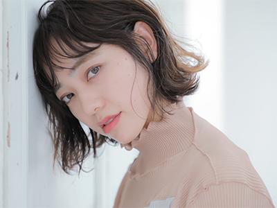 Hair&Nail MODE K's TESORO店2