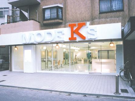 Hair&Nail MODE K's 淡路店 1