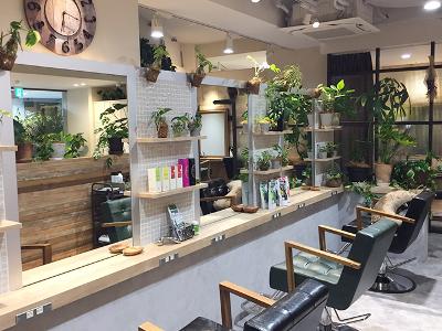 MODE K's Adure 伊丹店1