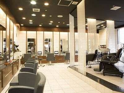 Hair&Nail MODE K's 阿倍野店2