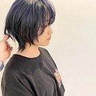 【学割U24】デザインカット☆3,300円