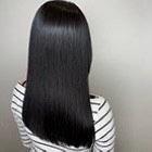 ご新規様クーポン【矯正じゃないみたい】髪質改善縮毛矯正+ケアプロトリートメント+ファインバブル