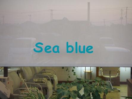 美容室sea blue 鴨川店3