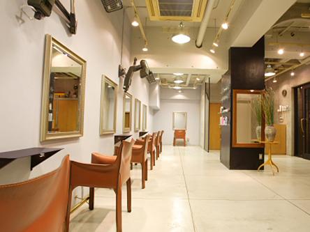 ZUSSO salon1