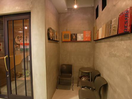 ZUSSO salon2
