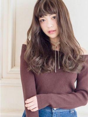 ☆Inity☆大人MUSE的女っぽさが引き立つ重めロング