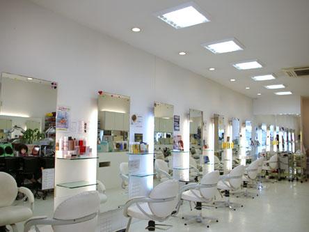 HAIR MAKE UE2 SEED店1