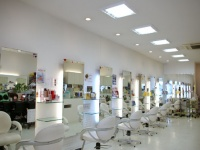 HAIR MAKE UE2 SEED店