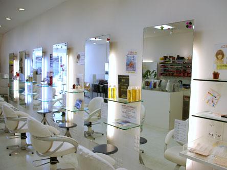 HAIR MAKE UE2 SEED店2
