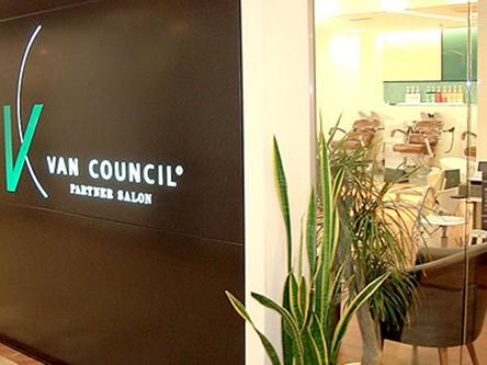 Van Council 西武八尾1