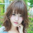 【学割U24】カット+カラー 8,000円