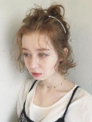 【美容室アローズ 池袋店】