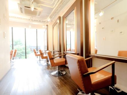 Hair Salon NALU1