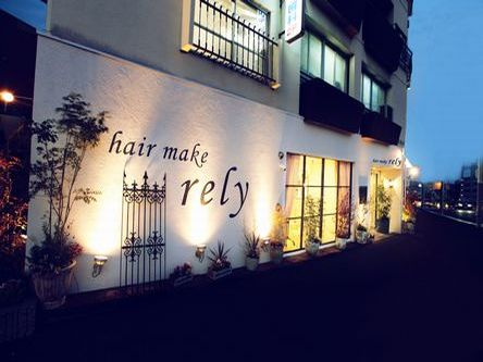 hair & make rely4