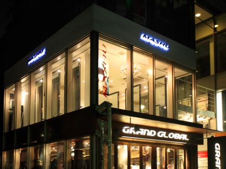 MASHU 表参道店4