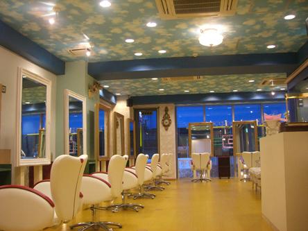 美容室クラブクラブ1