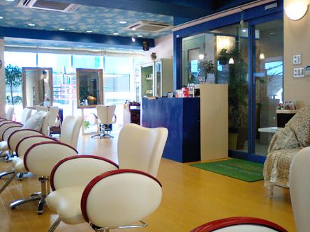 美容室クラブクラブ2