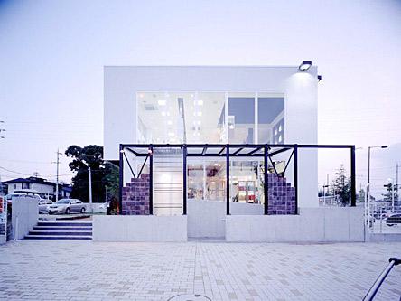 KAINO 金剛店4