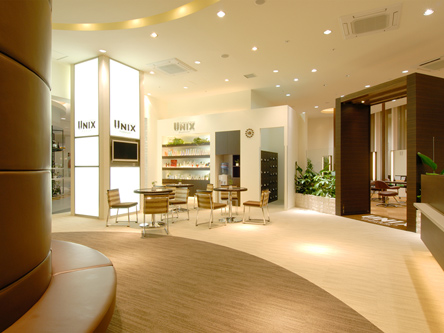 UNIX SALON & SPA  Premium イオン レイクタウン店2