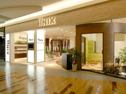UNIX SALON & SPA  Premium イオン レイクタウン店5