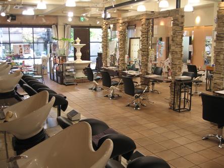 Hair&Make Lee 甲子園店3